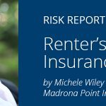 michele wiley risk report renter's insurance